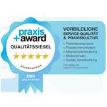 Praxis +Award 2020
